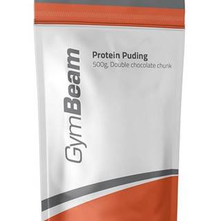 Protein Puding -  500 g Double Chocolate Chunk