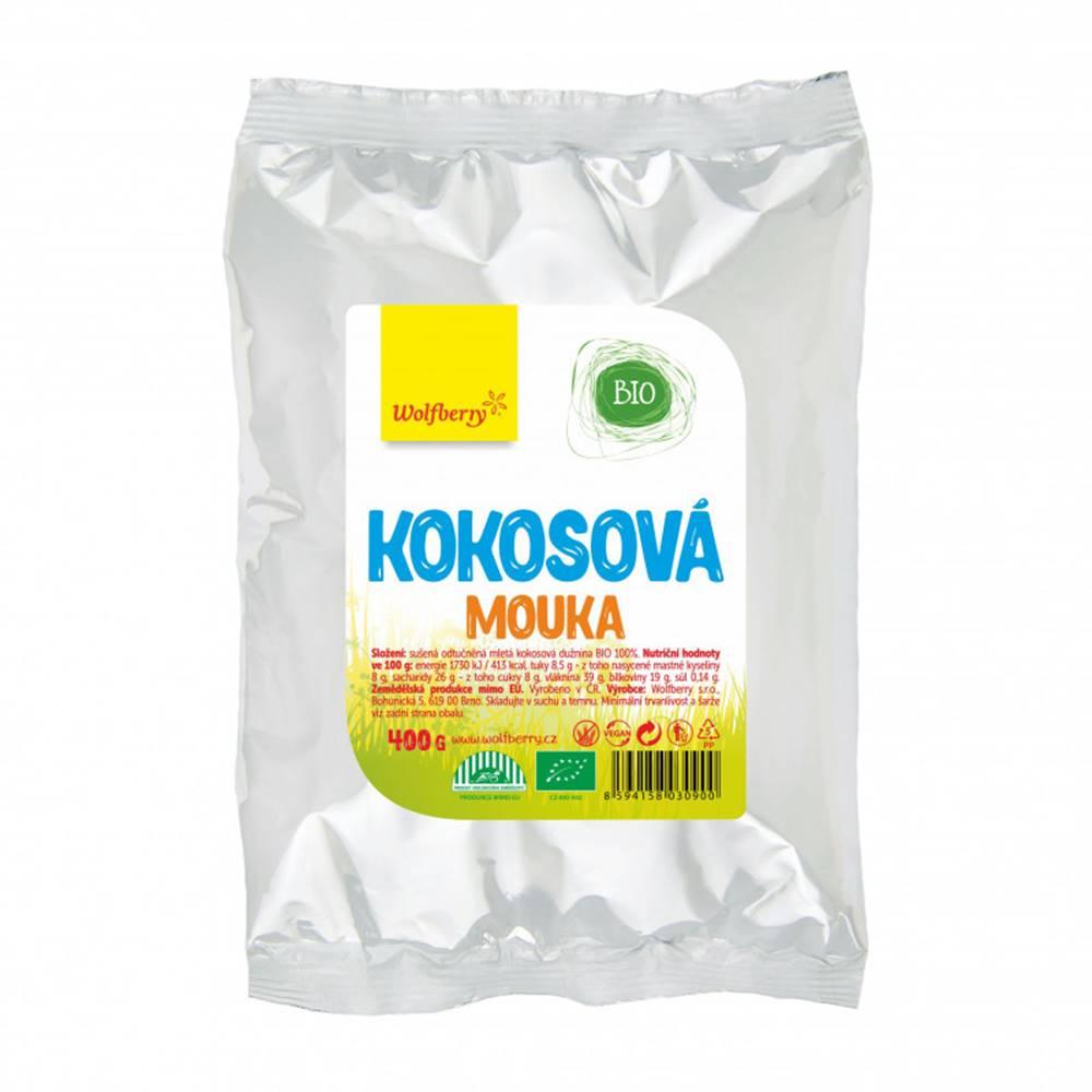 BIO Kokosová múka 400 g