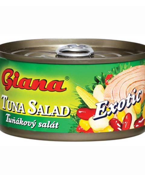 Giana Tuniakovy salat exotic 185 g
