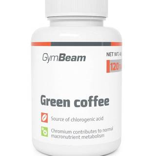 Green Coffee -  120 tbl.