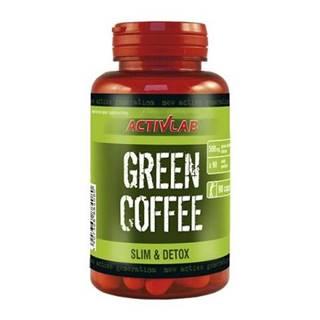 Activlab Green Coffee 90 kapsúl