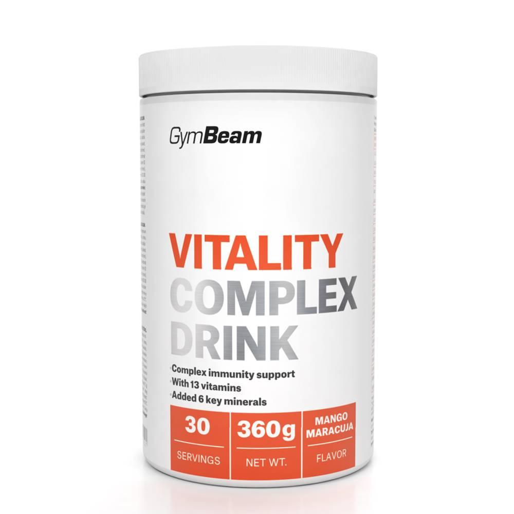 GymBeam Vitality Complex Dr...