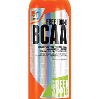 BCAA 80 000 Liquid -  1000 ml. Jablko