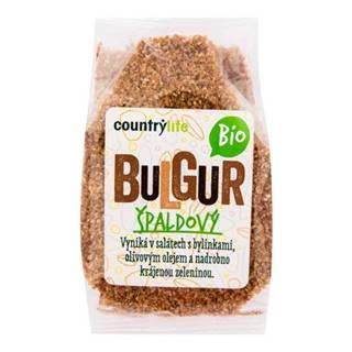 Bio Bulgur špaldový 250 g