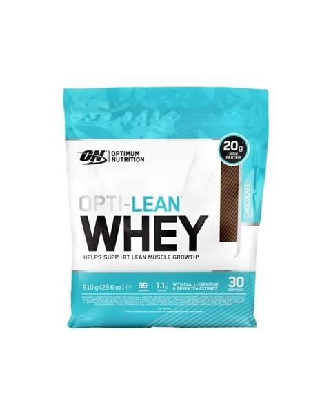 Optimum Nutrition Opti-Lean Whey 390 g čokoláda