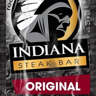 Indiana  Steak bar original 20 g
