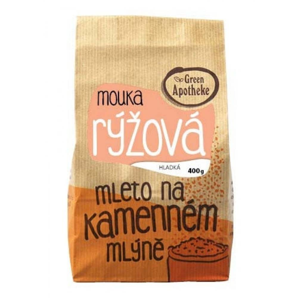 Green apotheke Mouka rýžová...