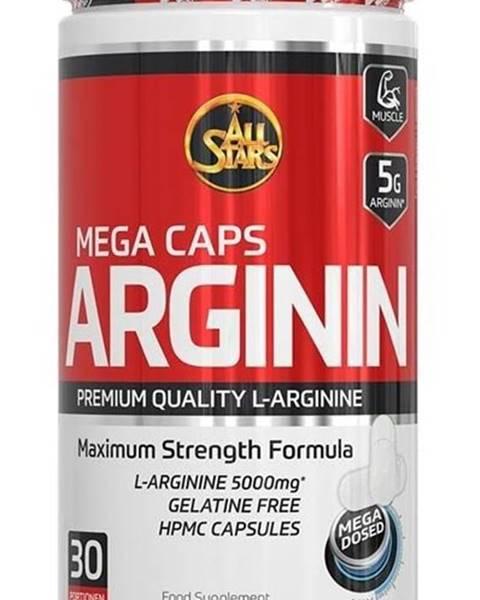 Arginin Mega Caps -  150 kaps.