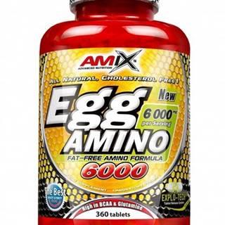 EGG Amino 6000 -  120 tbl.