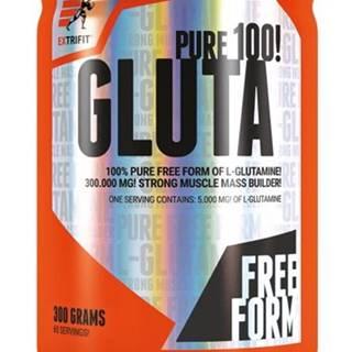 Gluta Pure 100 L-Glutamine -   300 g