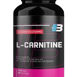 L-Carnitine -  120 kaps.