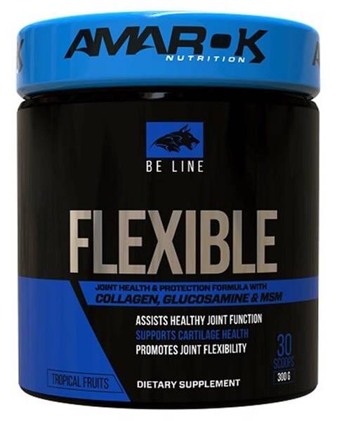 Be Line Flexible -  300 g Tropical