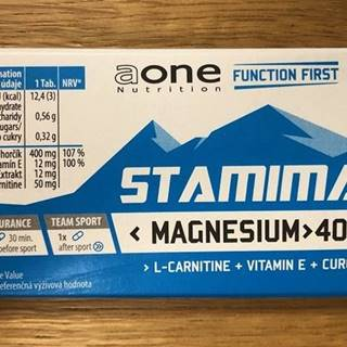 Magnesium 400 -  10 tbl.