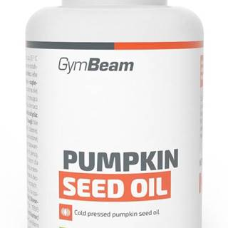 Pumpkin Seed Oil -  90 kaps.