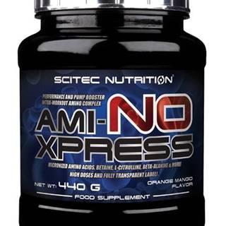 Ami-NO Xpress od  440 g Orange+Mango