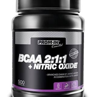 BCAA 2:1:1+Nitric Oxide -  240 kaps.