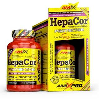 HepaCor Profesional Protector -  90 kaps.