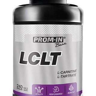 LCLT: Carnitine Tatrate -  240 kaps.