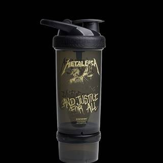Šejker Revive Metallica 750 ml