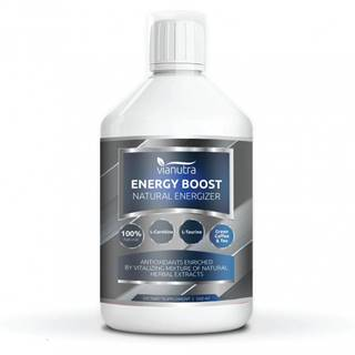 Výživový doplnok Vianutra Energy Boost