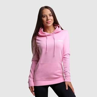 Dámska mikina PRO Hoodie Baby pink  XS