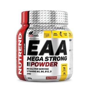 Aminokyseliny  EEA Mega Strong Powder 300g ananás-hruška