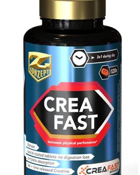 Crea Fast od   120 tbl.