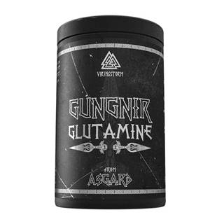 Gungnir Glutamin - Vikingstorm 500 g Neutral