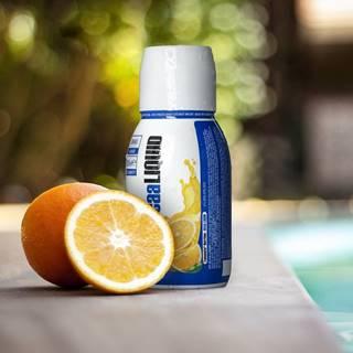 Bcaa LIQUID -  300 ml. Orange