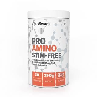GymBeam ProAMINO stim-free 390 g mango marakuja