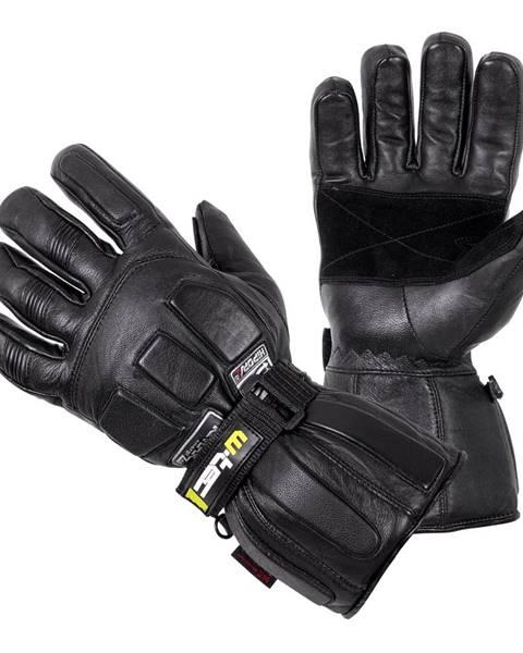 Moto rukavice W-TEC Freeze 190 čierna - S