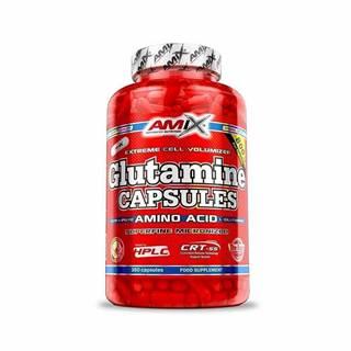 Amix L-Glutamine Capsules Balení: 120cps