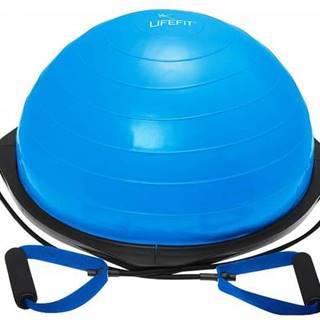 Balanční podložka LIFEFIT BALANCE BALL TR 58cm, modrá