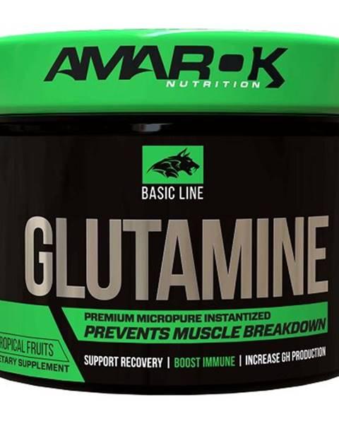 Basic Line Glutamine -  300 g Tropical