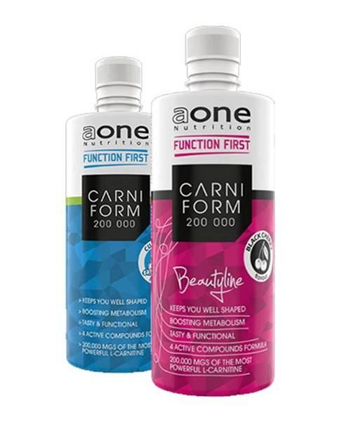 Carni Form 200 000 -  500 ml. Black Cherry