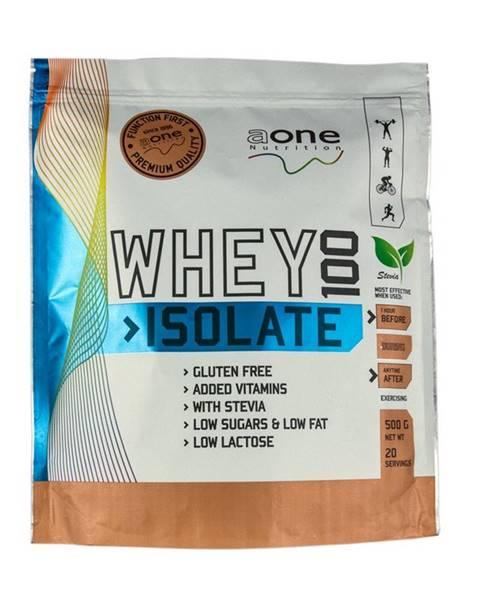 Whey 100 Isolate -   500 g Chocolate
