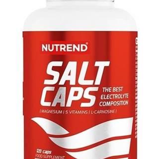 Salt Caps -  120 kaps.